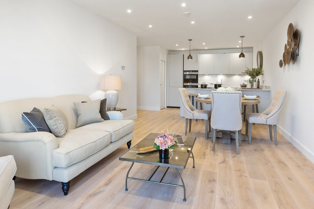 Apartment 5, City Point Sydenham Road, Guildford